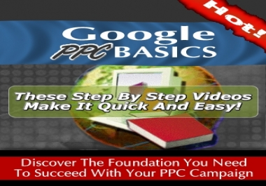 Give You Google PPC