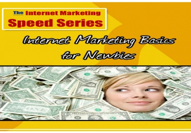 Give You Internet Marketing for Newbies