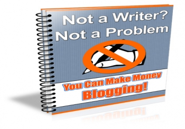 give you You Can Make Money Blogging!