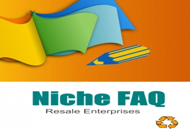 Give You Niche FAQ