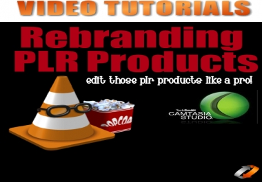 Give You Rebranding Product Videos