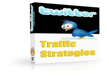 Give You Twitter Traffic