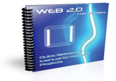 Give You Web 2.0 for Newbies