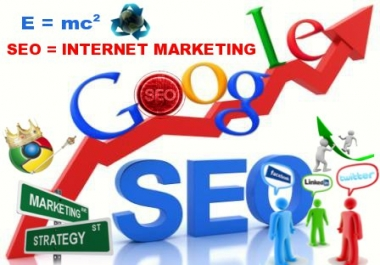 manually Do 50 PR10 SEO High Page Rank Backlinks