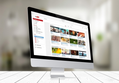 watch your youtube videos and engage to boost traffic