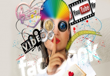 do YouTube Video Promotion and Marketing
