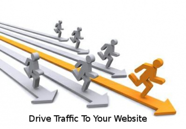 add 150 Daily Real WorldWide Visitors Traffic To Website For 30 Days With Proof