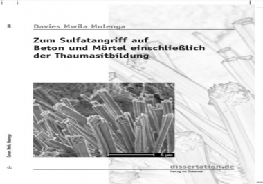 give you Ebook Zum Sulfatangriff auf Beton und Mörtel einschließlich der Thaumasitbildung, Investigations of Sulfate attack on concrete and mortars including Thaumasite Formation