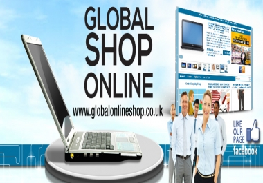 advertise your link for 30 days on the high traffic website Global Online Shop Online Shopping Site for Online Jobs, Government Jobs, Webstore and Ways to Make Extra Money or How To Make Money Fast