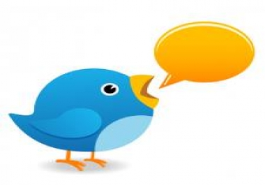 tweet your Message Advertisement to over 20,000+ Active And Real UK, USA and Europe Followers