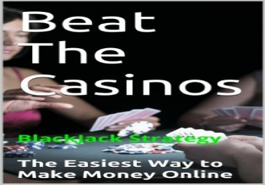 Teach You How To Beat The Casinos
