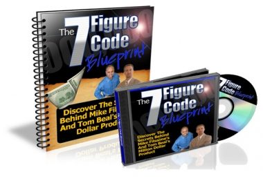 Give You 7 figure code transcript