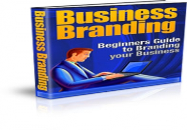Give You Business Branding