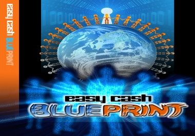 Give You Easy Cash Blueprint