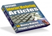 Give You Instant Internet Marketing Articles