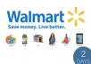 Upload Your Products On Walmart Marketplace