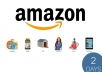 Upload Amazon Products Listing With Best Title And Keywords