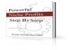 Give You Powerful Step by step  niche profits
