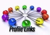 give you the Ultimate Backlink Tools to boost your Website Traffic and SEO Ranking. Express delivery