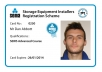 edit your ID Card datas