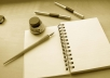write original and effective content up to 500 words for your website